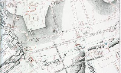 Suburban History of Rome