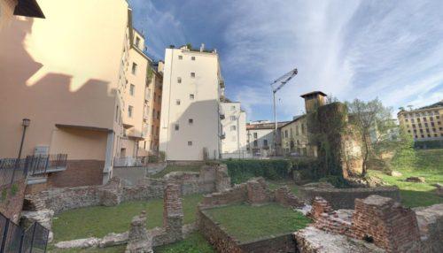 Ciroco Romano