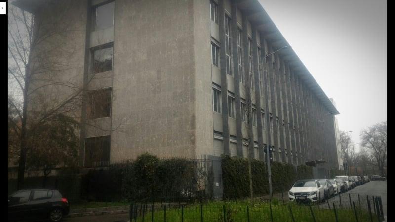 German School of Milan