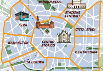 Best Areas to Live in Milan
