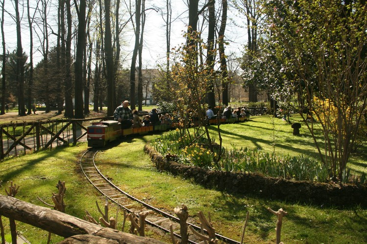 kid friendly places in milan