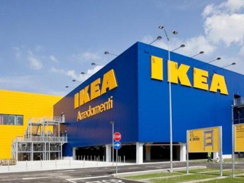 Ikea Milan