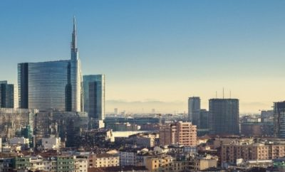 Jobs for Expats in Milan