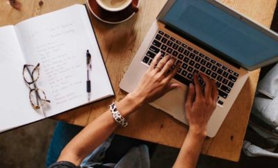 The Best Cafes in Dublin to Work & Study