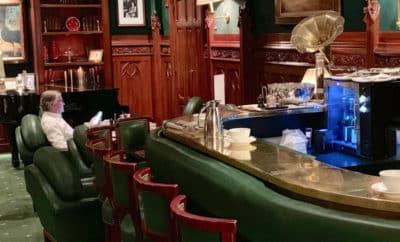 Irish Pubs in Rome