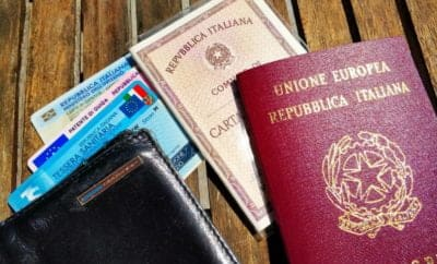 EU Citizen Edition – How to become an Italian Resident
