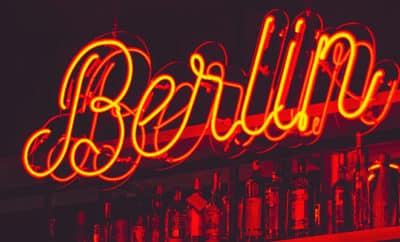 The Best German Bars in Berlin