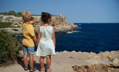 6 Family Day Trips From Rome