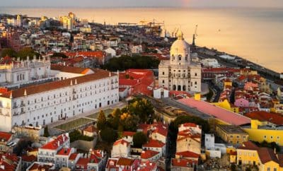 Best areas to live in Lisbon