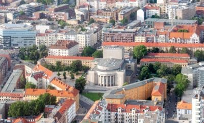 Best Areas to Live in Berlin