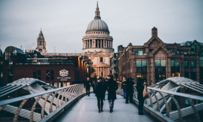 The Guide to: Moving to London in 2021