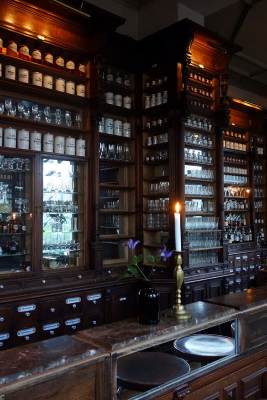 Ora Wine Bar