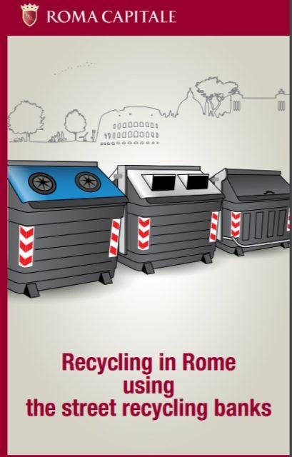 garbage rome