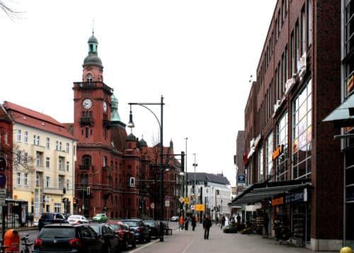 Berlin, Pankow | © Dguendel | Wikimedia