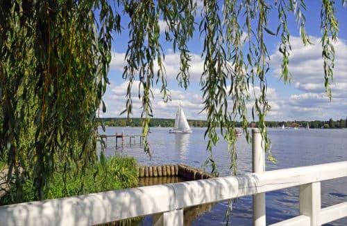 lake near berlin