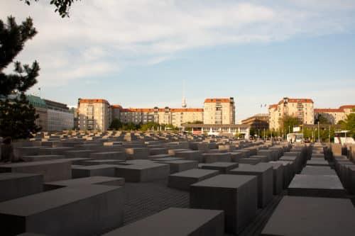 Mitte, Berlin, Germany | © lokiloth | Wikimedia