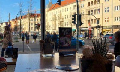 The Best Work-Friendly Coffee Shops in Berlin