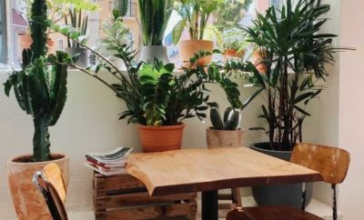 The best coworking cafes in Lisbon