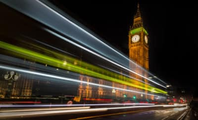 Transportation in London: Getting Around London in 2021