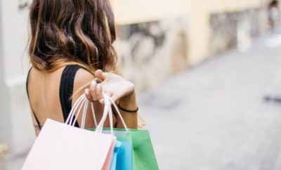 London's Top Shopping Spots – The Complete Guide for 2021