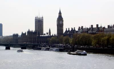 Historical Attractions In and Around London