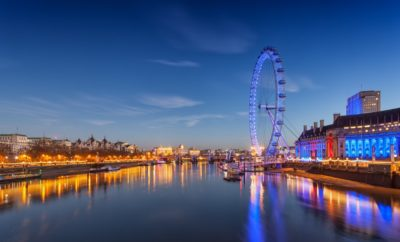 The Ultimate Guide: Top 20 Things to Do in London